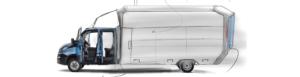Worxpace Demo Truck Model